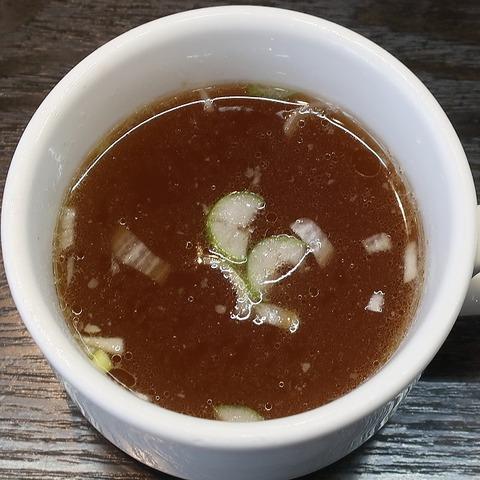 スープ(南京亭国立店)