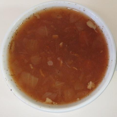 野菜スープ(ニューマルヤ)300
