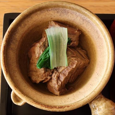 テールスープ(和田倉)