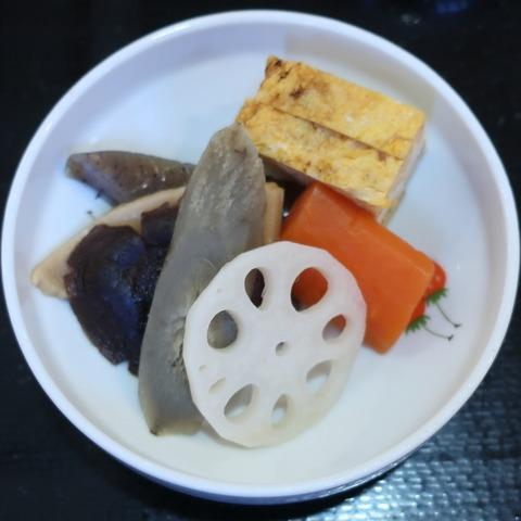 煮物(志波田)