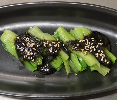青梗菜(さかえや)