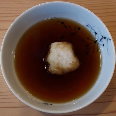 天つゆ(さき亭)
