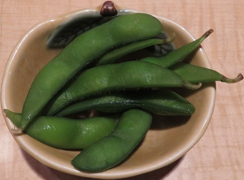 枝豆(たかはしや)