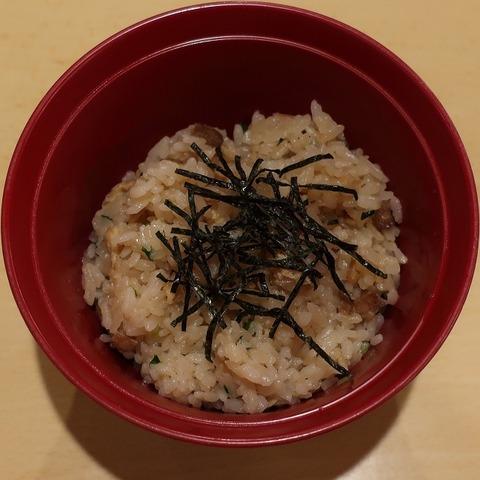 鶏の炊き込みご飯(ジョイフル)63