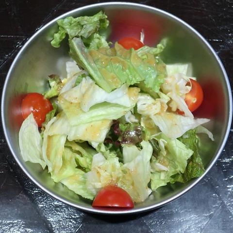 サラダ(りん屋)
