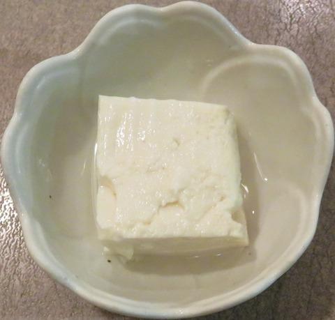 豆腐(多花美)