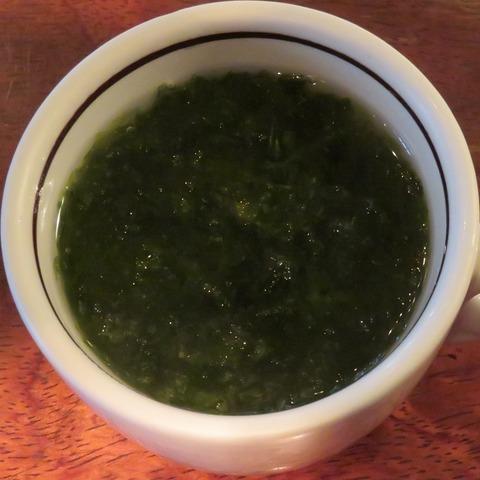 スープ(郭公)
