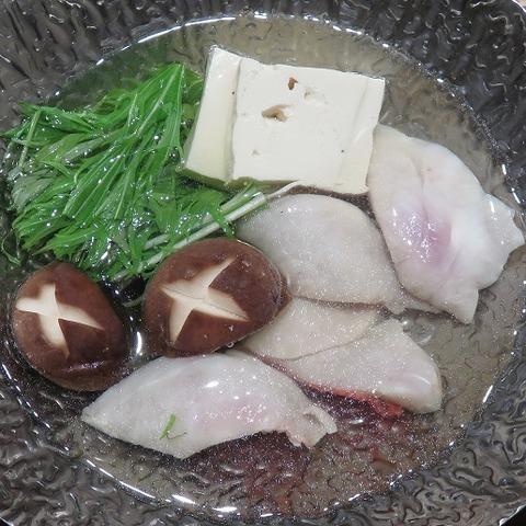 鍋(一寿司)