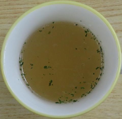 玉子スープ(ろんたん)