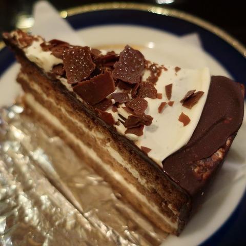 チョコレートケーキ(築地)400