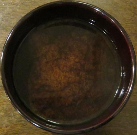 赤出汁(勝烈庵)
