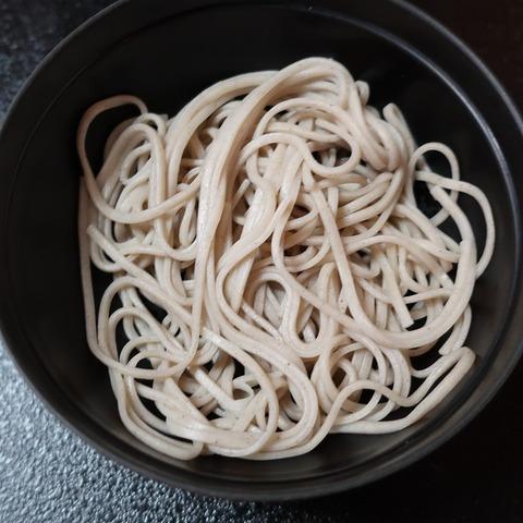 信州蕎麦(上松屋)