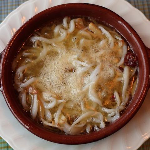 白魚のオリーブオイル煮(ラパス)1058