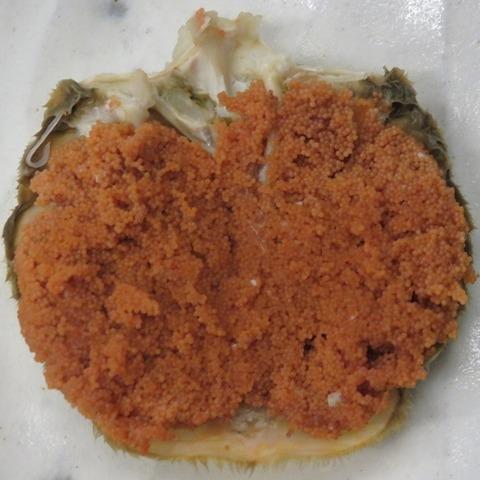 香箱蟹外子(福わ家)