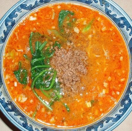 坦坦麺(天悠)