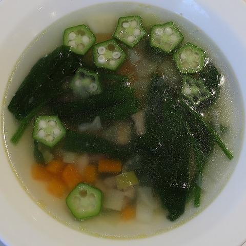 スープ(モナムール)540