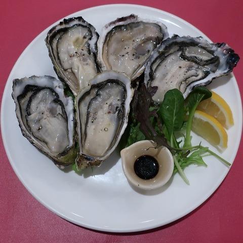生牡蠣(モナムール)2310