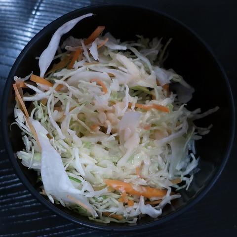 サラダ(ひなたかなた)