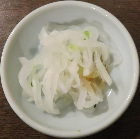 漬物(勝烈庵)