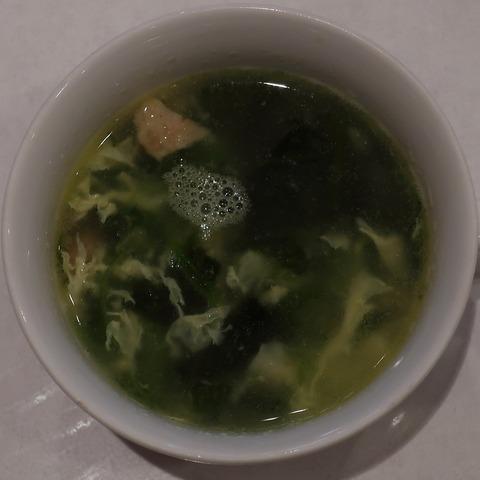 スープ(不二家)