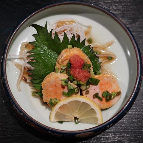 あん肝(かっぱ)600