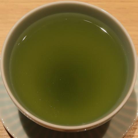緑茶(ロク)