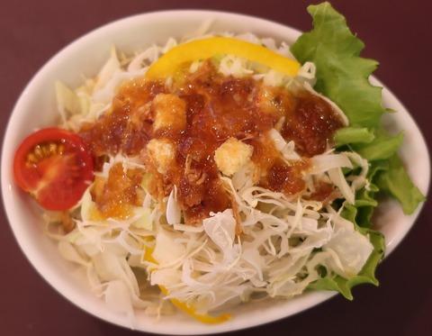 サラダ(サンズカフェ)120