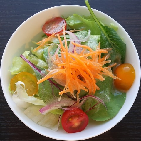 サラダ(オーロラ)