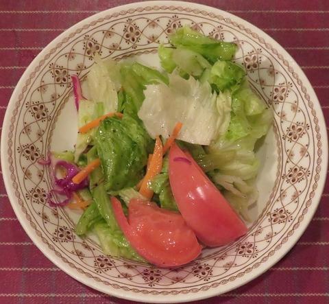 サラダ(キムラ)