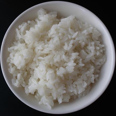 御飯(オークラ)
