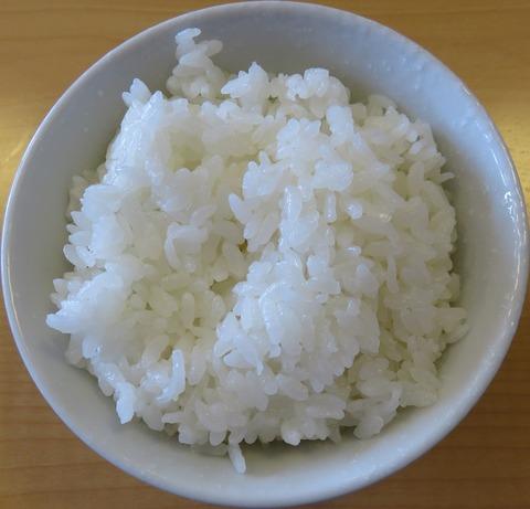 御飯(山王夢食堂)