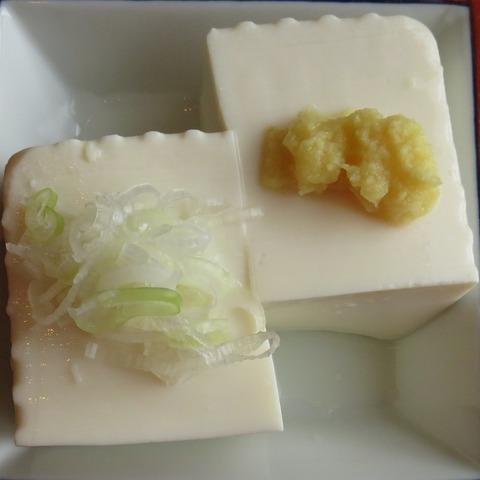 きぬ豆腐(森のホール)380