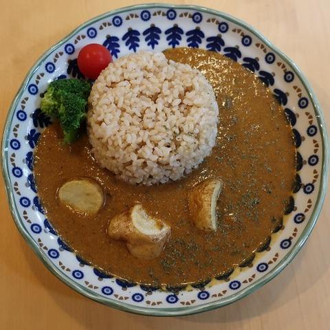 野菜カレー(kuala)900