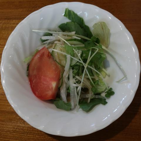 サラダ(どっぽ)
