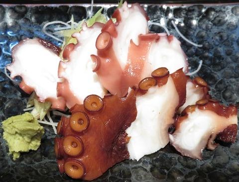 蛸刺(狐狸庵)