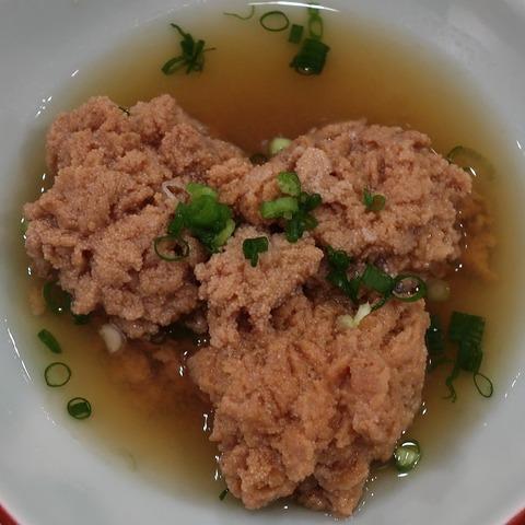 たら子煮付(太助鮨)880