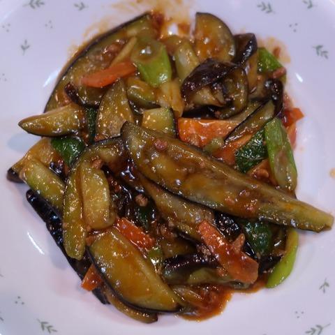 麻婆茄子(須木村)600