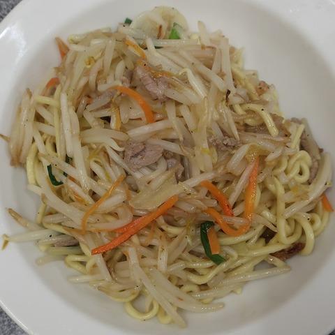 炒麺(喜楽)850