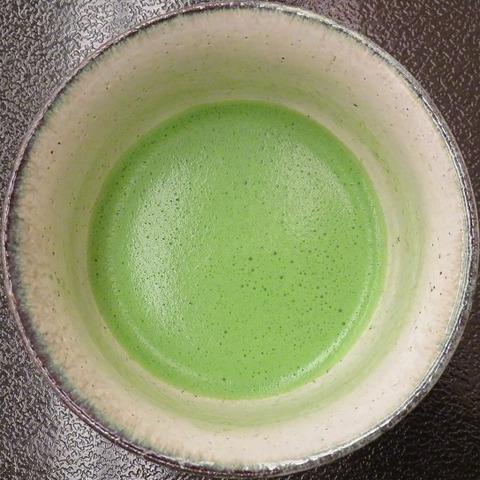 抹茶(吉兆)