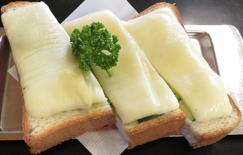 チーズトースト(ロッセ)450