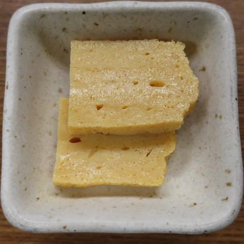 玉子焼(魚力)