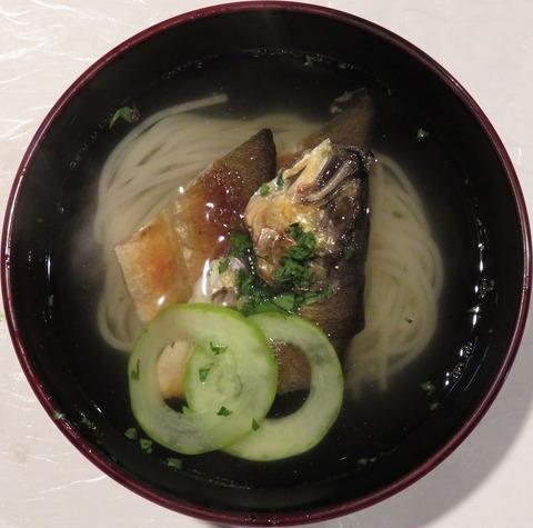 鮎素麺(紋屋)972