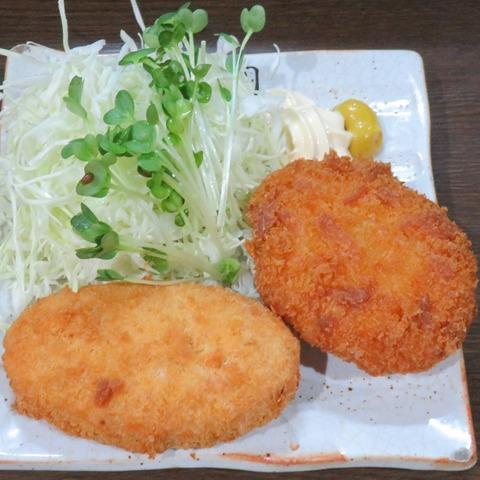コロッケ(御用)500