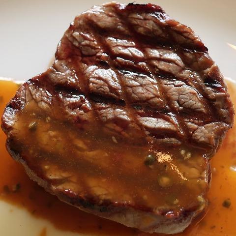 牛フィレ肉(フクシマ)