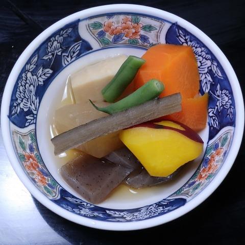 煮物(兵隊家)