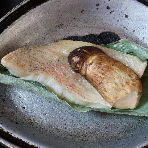 赤魚の手作り塩麹漬け(上松屋)