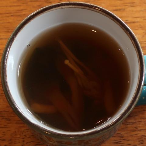 スープ(パンドラ)