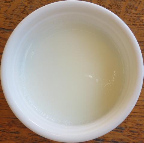 杏仁豆腐(アメリカンボックス)