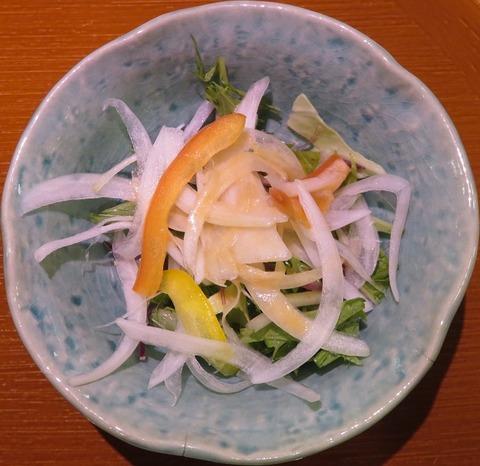 サラダ(鈴富)