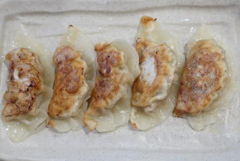 餃子(宮一)450